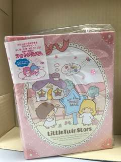Little Twin Stars 相片冊