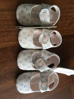 3-6month soft shoes