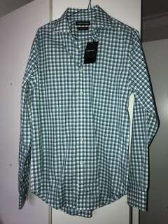 Men's country road shirt size S with tags