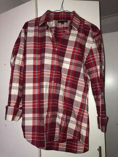 Men's Saba shirt size S