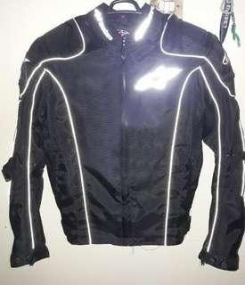 Jacket alpinestar size M