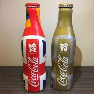 Coca Cola 英國2012倫敦奧運版