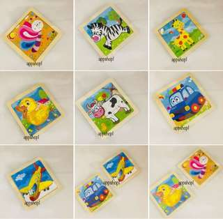 Puzzle- goodies bag, party goodies for children birthday party