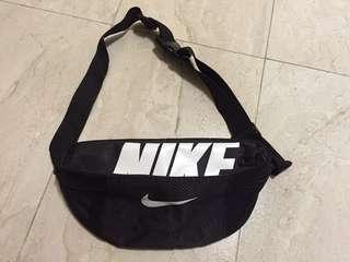 Nike 腰包 不換物