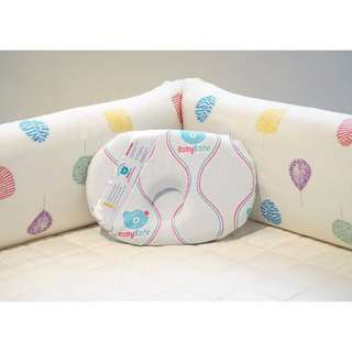 Baby safe Baby Pillow + free pillow case