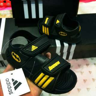 Sandal Adidas Limited Edition Black Box