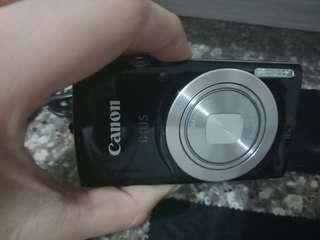 Kamera canon ixus 185