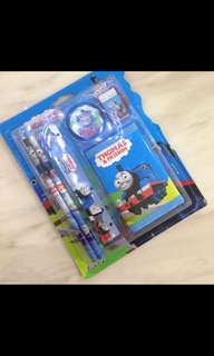 Thomas theme party goodies bag, goody bag packages