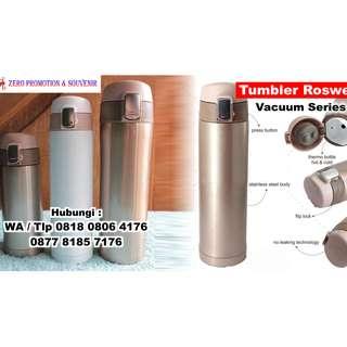 Souvenir Botol Minum Tumbler Roswell Vacuum Series