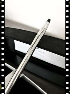 Brand new Cross ballpoint pen with gift box set