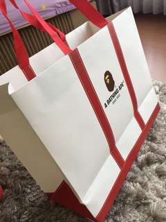 Ape paperbag