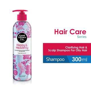Good Virtues Co Shampoo