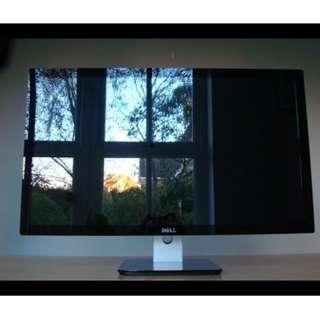 Dell 27 inch monitor model: 2740L