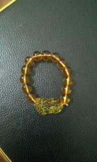 🚚 貔貅手環
