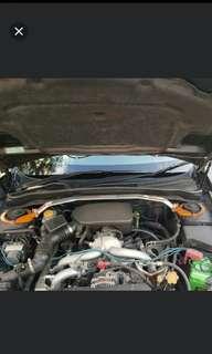 Struct bar Subaru Impreza