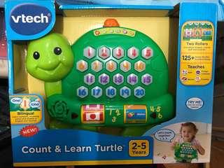 V tech 玩具