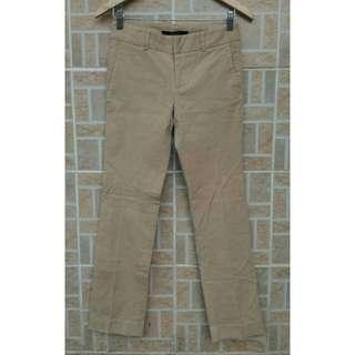 ZARA Relaxed Slocks/Trousers