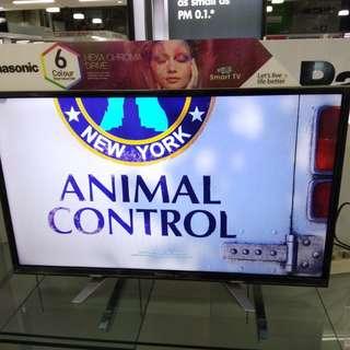 Cicilan TV LED tanpa kartu kredit proses cepat 3 menit lg promo 0%
