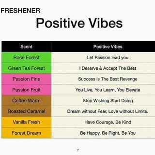 De'Xandra Air Freshener