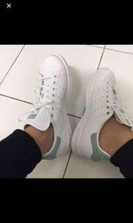 Tiffany Blue Adidas Stan Smith