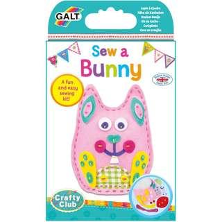 Sew a Bunny (GALT Toy)