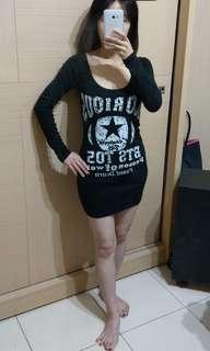 🚚 韓版緊身洋裝