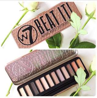 BEAT IT! Eyeshadow Palette