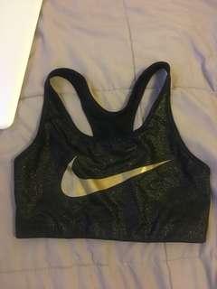 Nike and Calvin