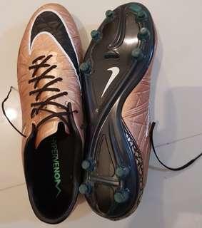 Nike Hypervenom for sale or trade