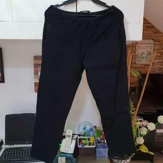 Maternal pants