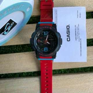 Baby-G casio watch