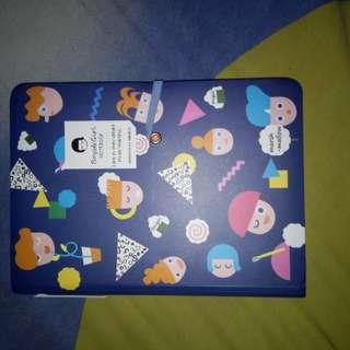 Notebook/Buku Catatan MINISO
