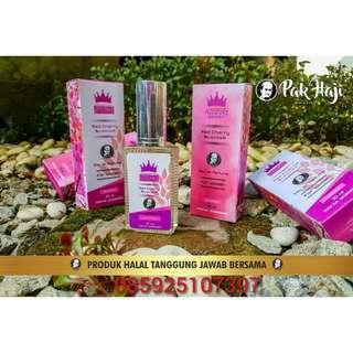 Red Cherry Blossom Eau de Perfume For Women