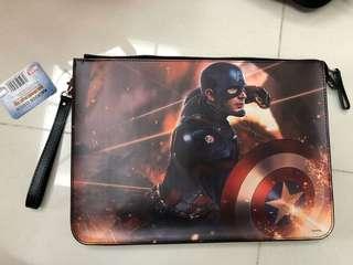 Civil War 電腦袋