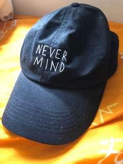 購自韓國 cap 帽