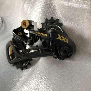 New: SRAM XX1 Eagle™ Rear Derailleur