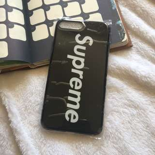 Supreme iPhone 7/8 Plus Case