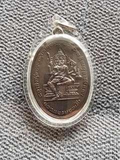 Maha Phrom (4 faces buddha)