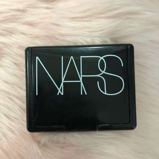 Nars Blush Duo in Deep Throat and Amour