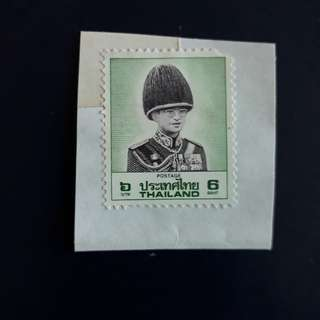 Thailand stamp. Please make an offer.