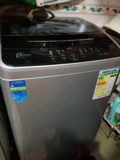 Water proof washing machine 💯