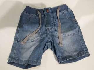 Short pants miki