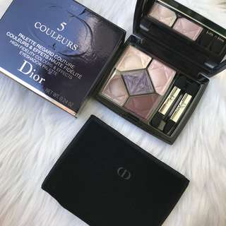 Dior 5 Couleurs Eyeshadow Palette(157 Magnify)