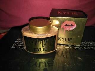Kylie Loose Powder