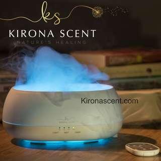 Premium Aroma Diffuser / Diffuser