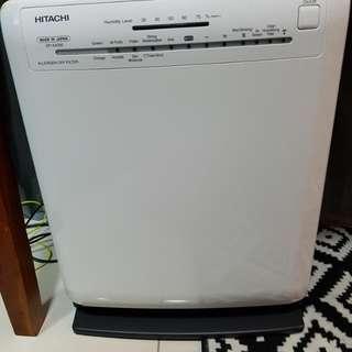 Air Purifier - Hitachi