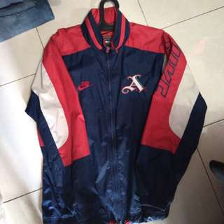 Windbreaker jacket (ARSENAL)