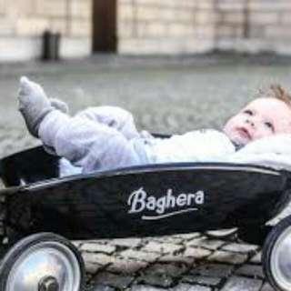 Baghera Wagon..rare..Brand New