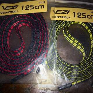 BN Control Laces For Football Boots