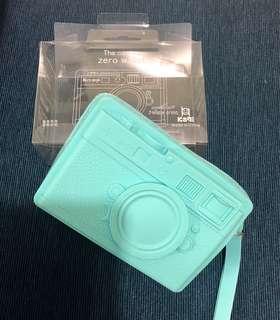 Camera shape Wallet